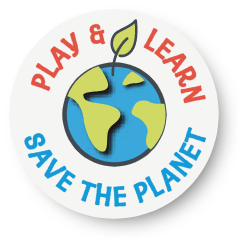 Play & Learn save the planet